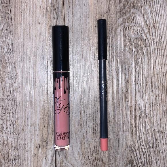 """Kylie Cosmetics Other - Kylie Jenner Lip Kit """"Koko K"""""""